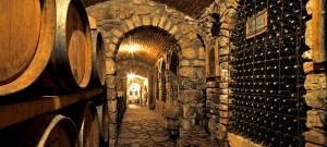 Caggiano winery