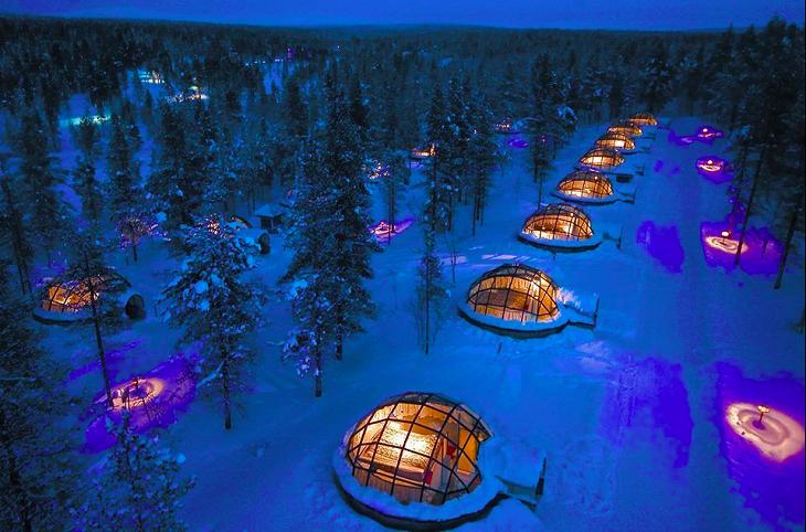 hotel-hielo