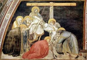 Pietro Lorenzetti Assisi San Francesco