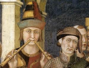 Simone Martini Assisis Basilica di San Francesco