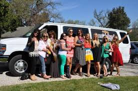 wine tour in bus con guida enoturistica