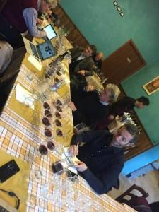 Brunello di Montalcino 2011 e 2010 degustazione di Luciano Pignataro