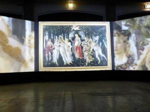 Uffizi-Virtual