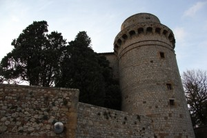 Castello-di-Trequanda