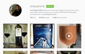 jmiguelwine best wine istagramers
