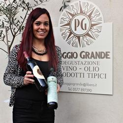 Giulitta Zamperini Poggio-grande