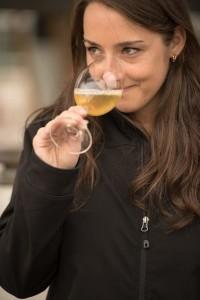 Pauline-Lhote Donne del vino scelte da Glamour