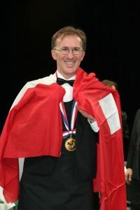 Paolo Basso Campione del mondo sommelier ASI 2013
