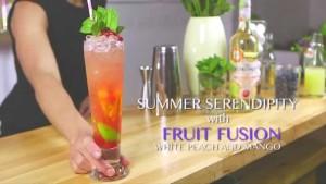 Echo Falls Fruit Fusion