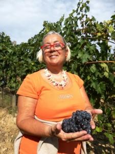 scuola di vino toscano Donatella Cinelli Colombini