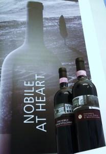 Nobile at Heart - vino Nobile di Montepulciano DOCG