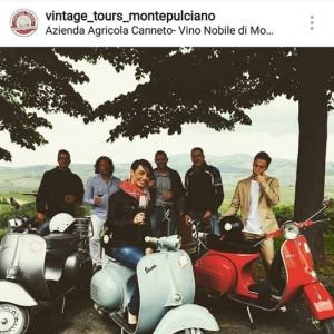 ViolanteGardini CantineAperte 2016 in Toscana