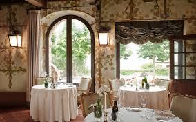 Cantine-turistiche-Banfi-Montalcino-ristorante