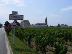 Pomerol-Bordeaux