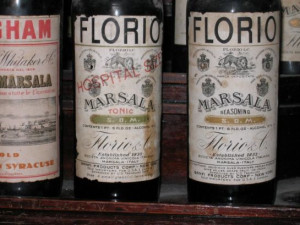 Marsala-Wine