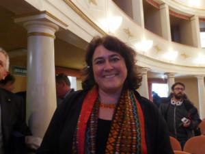 Monica-Larner-Wine-Advocate-Montalcino-Benvenuto-Brunello-2017