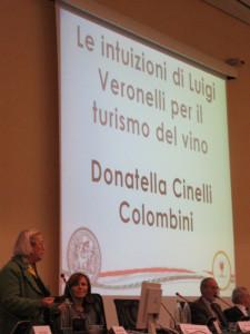 Donatella-Cinelli-Colombini-convegno-su-Luigi-Veronelli-Parma-Master-in-Scenze-gastronomiche