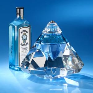 Bombay Sapphire –Rivelation