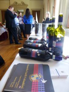 Vino-italiano-in-USA-tasting presso Davio's PH di Philadelphia
