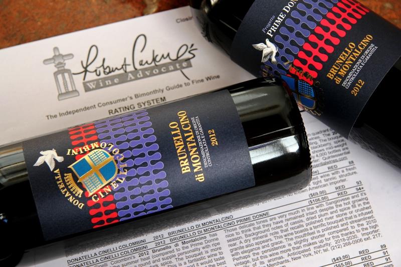 Wine-Advocat-Robert-Parker-Brunello-Brunello-Prime-Donne-2012