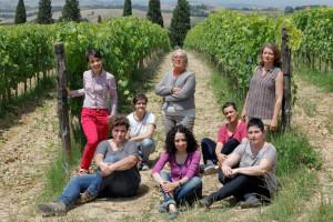 Wine-makers-Casato-Prime-Donne-Montalcino