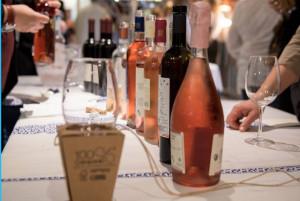 Sorrento rosè Rosé una moda con voglia di denominazione