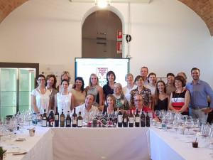 Collisioni 2017 Donne del vino