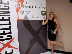 Nerina Di Nunzio Orvieto di Vino