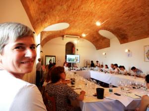 Collisioni Donne del vino Elena Bonelli Germano