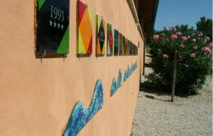 cqua e vino -Montalcino percorso delle prime donne