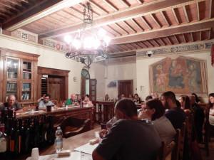 Calici-di-stelle-2017-sala-consiliare-Castriglion-d'Orcia