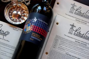 Wine Advocate Brunello Prime Donne 2012