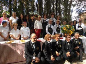 Premio-Casato-Prime-Donne-lo-staff-organizzatore