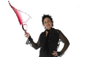 Lisa McGuigan-Vino-in-Austalia