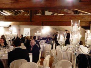 Orcia e Brunello Gran cena del Tartufo bianco delle Crete senesi