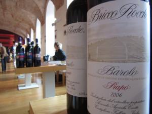 Fine Wines BaroloBrunello 2014 Barolo Ceretto