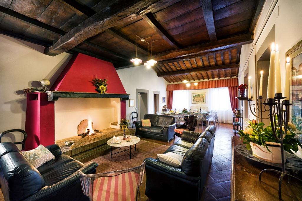 Capodanno in villa- Villa Archi- Fattoria del Colle