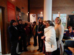 Donne del Vino delegazione Campania
