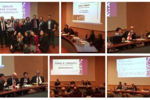 Convegno-Vino-e-Crediti-IRIDE-sistema-creato da Eurocredit e da Studio-Giuri