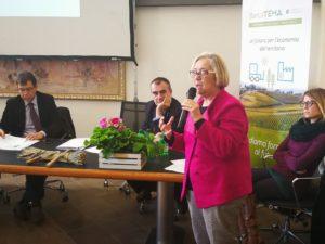 Pitigliano-Luca-Sani-Presidente-Commissione-Agricoltura-Camera-Deputati- Carlo-Pietrasanta-MTV-Donatella-CinelliColombini