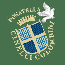 Image result for DONATELLA CINELLI COLOMBINI wine logo