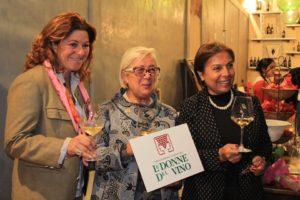 Donatella Cinelli Colombini Donne del vino