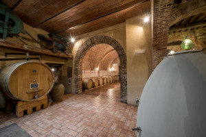 Easter-wine tours in Brunello and Orcia wineries