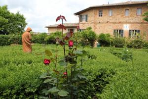 Easter-Fattoria del Colle- Agriturismo - Tuscany