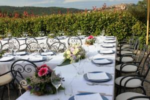 wedding at fattoria del colle