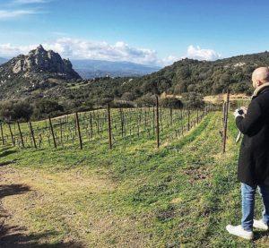 Istagramer del vino Wine Blogger F.Saverio Russo @italianwinelover