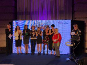 Vinitaly-2018-premiate -dalle Donne del Vino