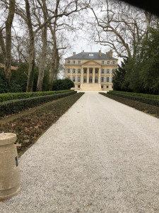 Bordeaux 2017 vintage Chateau Margaux