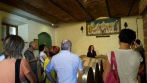 Cantine aperte Montalcino Casato Prime Donne