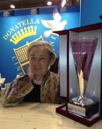 DonatellaCinelliColombini_PremioInternazionaleVinitaly2012